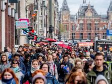 Massatoerisme Amsterdam levert ook veel goeds