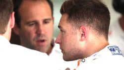 Onze F1-watcher in Frankrijk ziet hoe er een 'Freddogate' ontstaat bij McLaren
