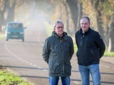 Werkgroep voert druk op met actie voor komst fietspad in Langeveen en Bruinehaar