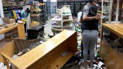 Meer dan 100 arrestaties bij massale plunderingen en geweld in Chicago