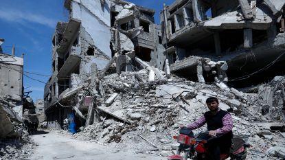 Syrisch leger zet opmars tegen jihadisten voort