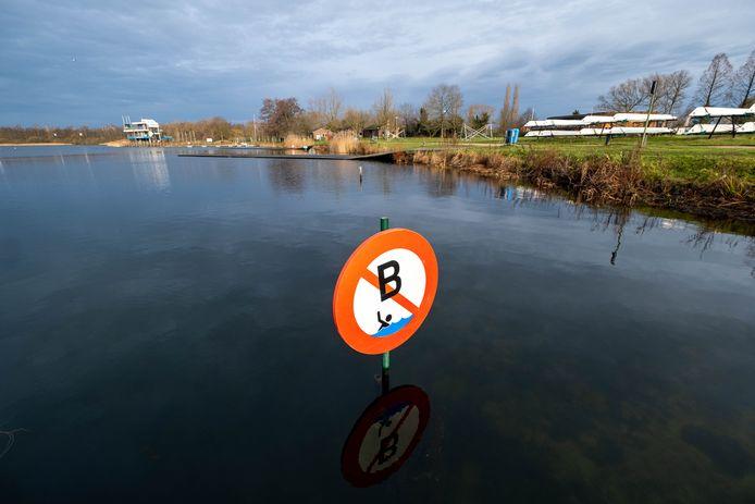 Watersportbaan Hazewinkel