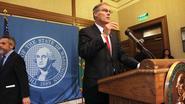 Staat Washington schort de doodstraf op