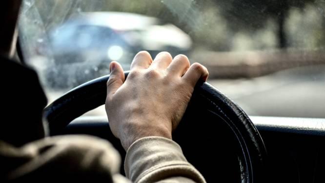 Dronken man rijdt al twee jaar rond zonder verzekerd voertuig