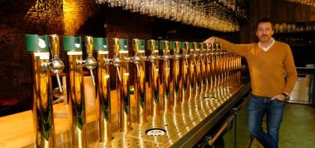 Horecamonument Pelgrom kiest nieuwe koers: legendarische kelders opgefrist, bier en gerechten op en top Belgisch