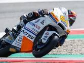 Lastige test Bendsneyder op circuit Jerez