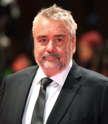 La société de Luc Besson endettée à hauteur de 222 millions d'euros