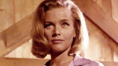 Actrice en Bond-girl Honor Blackman (94) overleden
