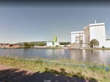 Damwand Twentekanaal Lochem kapot