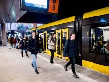 Storing bij Uithoflijn: U-OV zet bussen in