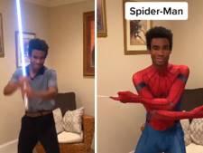Un génie des effets spéciaux se fait remarquer par Disney grâce à cette vidéo