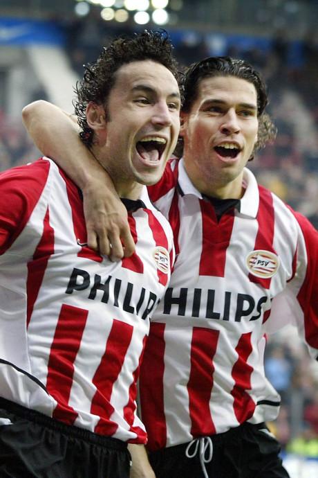 PSV in het Philips Stadion de baas in de helft van alle eredivisieduels met Ajax
