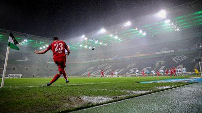 """Geen twijfels over hervatting Duits voetbal na nieuwe positieve tests: """"Vanaf begin gezegd dat we hierop voorbereid zijn"""""""