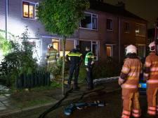 Moeder en kinderen gered uit brandend huis in Baarn dankzij blaffende hond