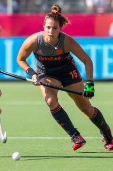 Annan verrast en heeft HC Den Bosch-goalgetter Matla niet nodig bij Oranje