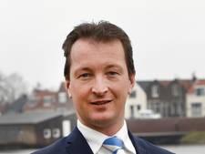 Wethouder Middelburg: 'We hebben het geld niet meer voor groot onderhoud aan allerlei panden'.