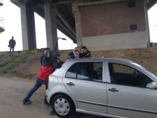 Papendrechtse jongeren maken film over bankpasfraude
