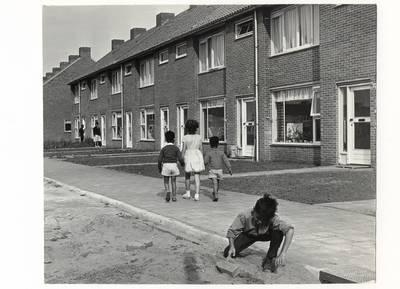 Monument 'eerste generatie' Molukkers in Breda. 'Ze kwamen van ver'