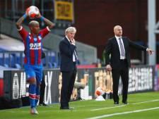 Palace naar Leicester in lockdown: Voor spelers geen risico's