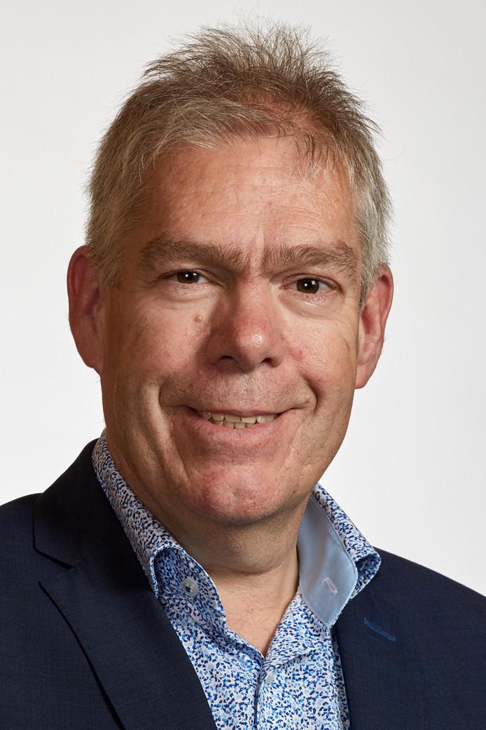 """Wethouder Martien Vromans: ,,We hopen dat onze agrarische proeftuin in Helvoirt veel navolging krijgt in de provincie""""."""
