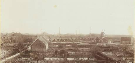 Presentatie over het verhaal achter de Oldenzaalse molens