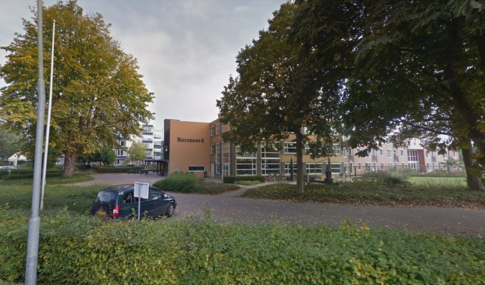 Ouderenzorginstelling Rozenoord in Sluis.