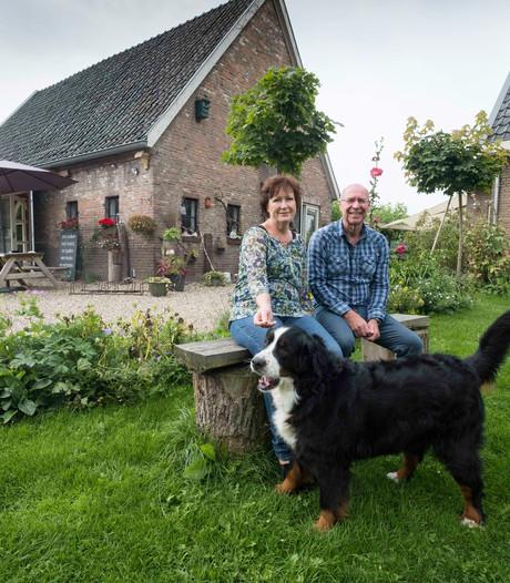 B&B in Zetten loopt gevaar door verkoop koffie en thee