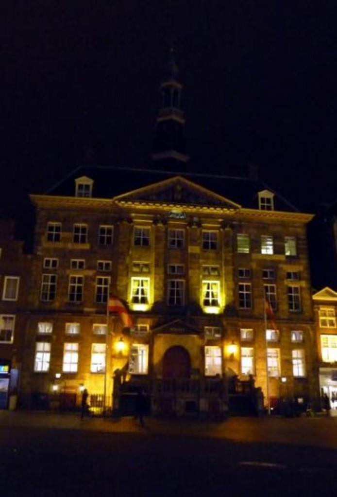 Nieuwe verlichting Bossche panden | Den Bosch e.o. | bd.nl