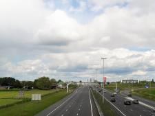 Dit weekend met de auto naar Brabant? 'Let op! A2 is gestremd'