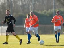 FC Horst snoept punt mee na onrustige week