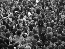 Brieven van opa: 'Bij de Rolling Stones met jouw vader in haar buik'