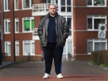 Ex-verslaafde Jordy start zelfhulpgroep voor verslaafden