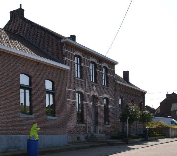 GLABBEEK-Het parochiecentrum van Kapellen is nu een nieuwe gemeentelijke zaal