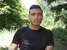Emotioneel verhaal Touzani over 'broeder' Nouri
