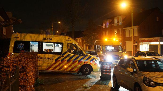 Maandagavond kwam het al jaren slepende conflict tussen buurtbewoners en bezoekers van de Poolse supermarkt aan de Gastelseweg in Roosendaal tot een gewelddadige uitbarsting.