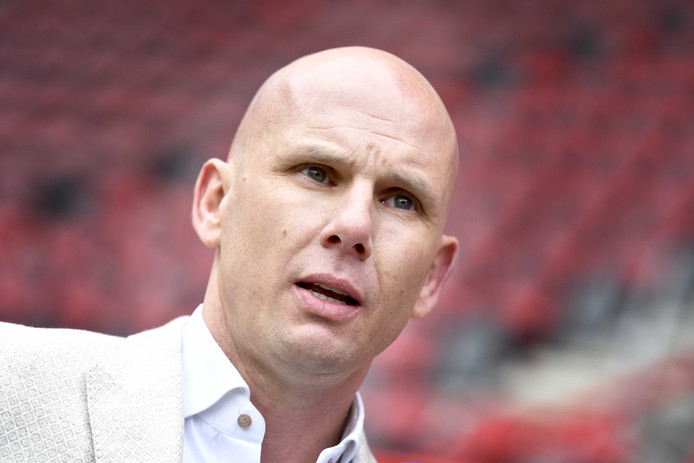 Jan van Halst.