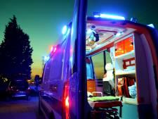 Un homme d'une vingtaine d'années grièvement blessé dans un accident à Herve