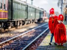 NS zet langere treinen in rond intocht Sinterklaas in Apeldoorn