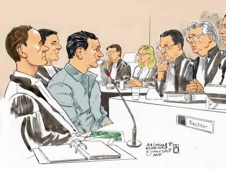 Politiewetenschapper voorziet strafvermindering voor Michael P.