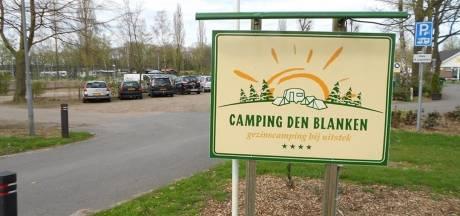 Berkellandse campings zien seizoen mislukken