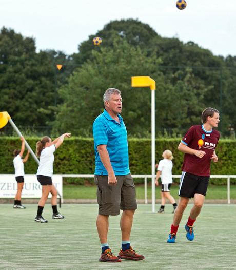 Coach Noviomagum leert Duitsers aanvallen