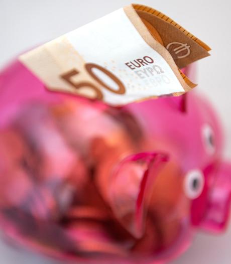 Onvoorziene meevallers trekken begroting  Rucphen weer recht