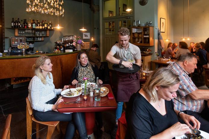 Café Verheyden