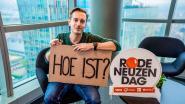 Wouter Beke en Adil El Arbi gaan vanavond in dialoog met jongeren in Instagram Live-sessie 'Hoe is 't?'