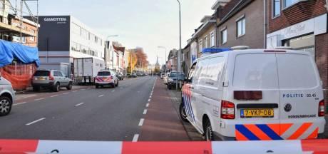 Klopjacht op voortvluchtige crimineel: politie 'bevriest' pand Tilburg