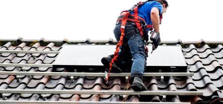 'Lokale bedrijven buitenspel bij energie-actie Winterswijk'; ondernemers balen