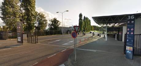 Kleine explosie bij farmaceutisch bedrijf in Weesp leidt tot brand, geen gewonden