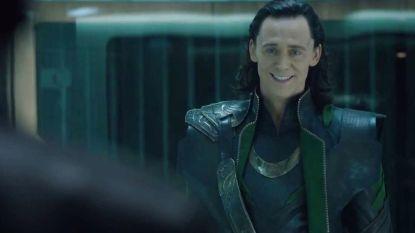 Marvel bevestigt: Loki was nooit écht een slechterik, tot groot jolijt van fans