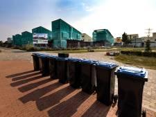 Bouwers van vastgelopen project Houtse Akker in Helmond om tafel met gemeente
