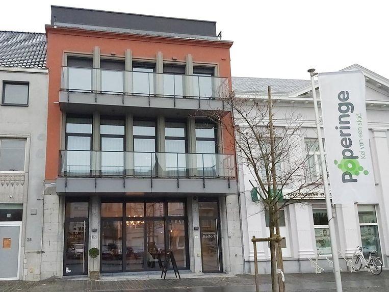 Residentie Belfort en brasserie Belfort 2.0 openen de deuren.